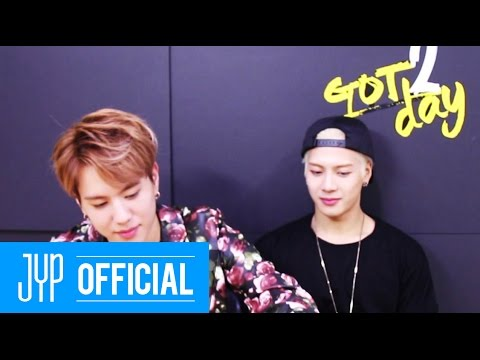 [GOT2DAY] #09 Jackson + Yugyeom