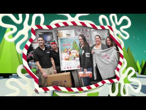 Toys for Tots 2015