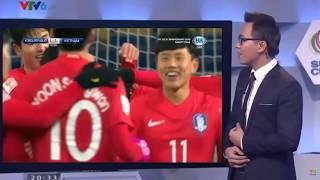 U23 Việt Nam 1-2 U23 Hàn Quốc | Full Hightlight