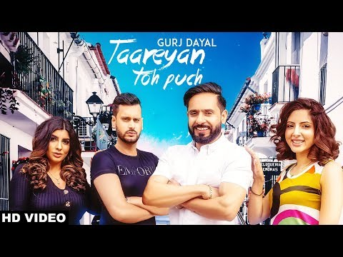 Taareyan Toh Puch (Full Song) Gurj Dayal