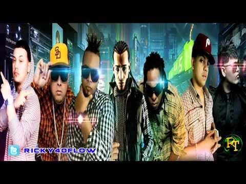 NOS VAMOS DE SHOPPING Official Remix Yaga   Mackie Ft  Opi, Arcangel, J Alvarez, Farruko   Jory