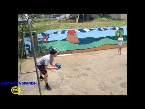 Costa Rica Spanish   Bold Earth