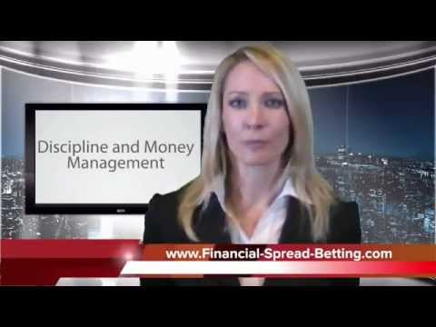 Discipline and Money Management in Trading