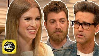 Rhett & Link's Perfect Eyebrows - Always Open   Rooster Teeth