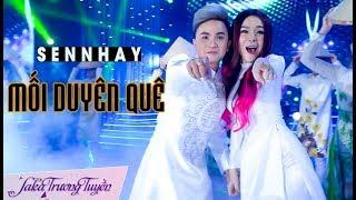 Mối Duyên Quê Remix   Khưu Huy Vũ Ft. SaKa Trương Tuyền