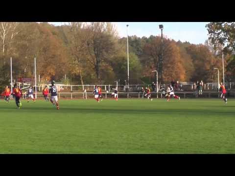 FC Bergedorf 85 - SV Börnsen (Bezirksliga Ost) - Spielszenen | ELBKICK.TV