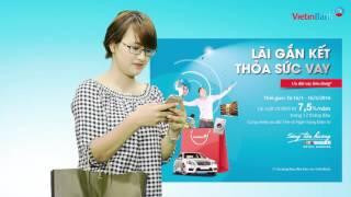 Clip giới thiệu ứng dụng VietinBank iPay Mobile 3.0