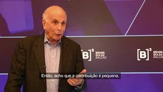 Entrevista  Daniel Kahneman