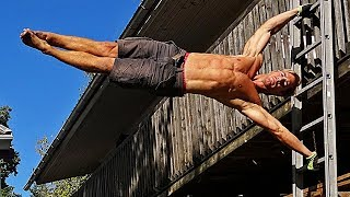 the best human flag - downlossless, Muscles
