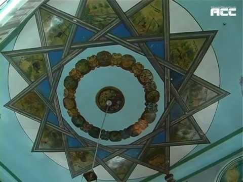Унікальна чернівецька синагога