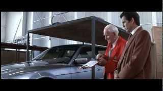 James Bond 007 Gadgets: Tomorrow Never Dies BMW 750 and Phone