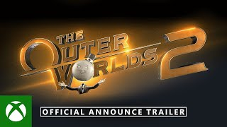Announce Trailer