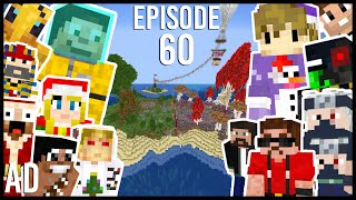Hermitcraft 7: Episode 60 - WHO WON THE TURF WAR?