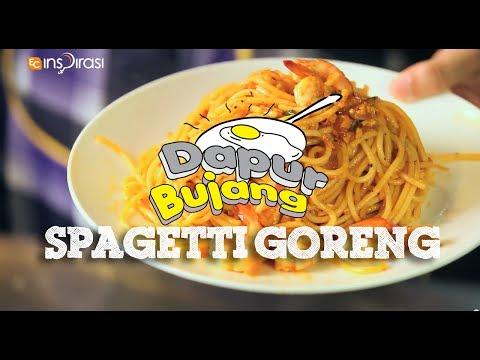 Dapurbujang Spagetti Goreng Www Noonews Ru