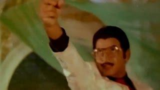 Agniparvatham Movie    Ide Ide Ragulutunna Video Song    Krishna,Vijayashanti