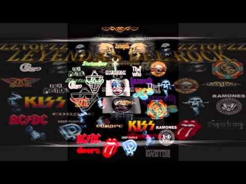rock clasicos 80-90 mix