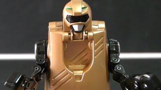 đồ chơi siêu nhân gao Power Rangers Wild Force Toys 파워레인저 정글포스 장난감