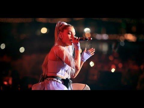 Ariana Grande - No Tears Left To Cry - Coachella 2018 [Full]