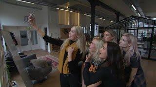 YouTubers te hulp! - HOLLAND'S NEXT TOP MODEL