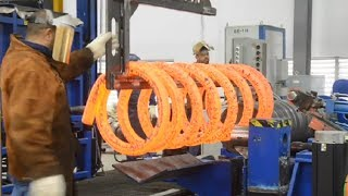 10 Most Satisfying Factory Machines And Ingenious Tools , Fascinating Manufacturing Process
