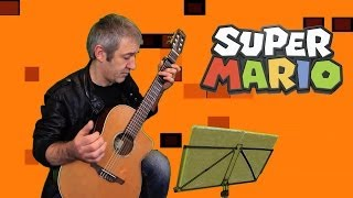 Super Mario Bros – Overworld Theme (Classical Arrangement)