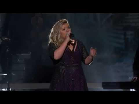 2015 Billboard Music Awards - Invincible - Kelly Clarkson