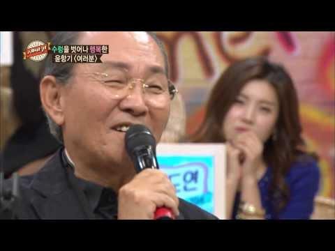 [HOT] 세바퀴 - 원조 작곡자 윤향기가 불러주는 윤복희의 '여러분' 20140104