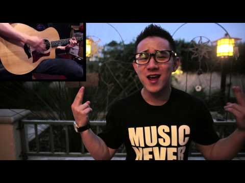 Baixar What About Love - Austin Mahone (Jason Chen Acoustic Cover)