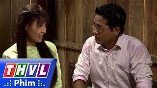 THVL | Duyên nợ ba sinh - Tập 34[1]: Hà hốt hoảng vì Tuấn đột nhiên đến nhà thăm mình