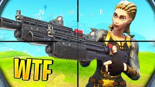 Fortnite WTF Moments | Fortnite Best Stream Moments #69 (Battle Royale)