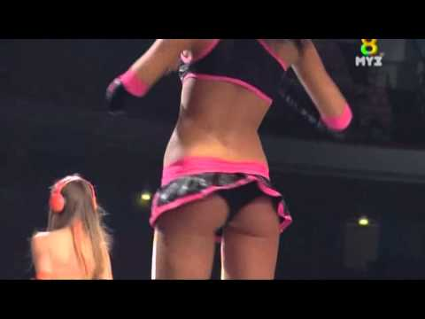 Dj Smash - Птица  ( Live )  ( HD )
