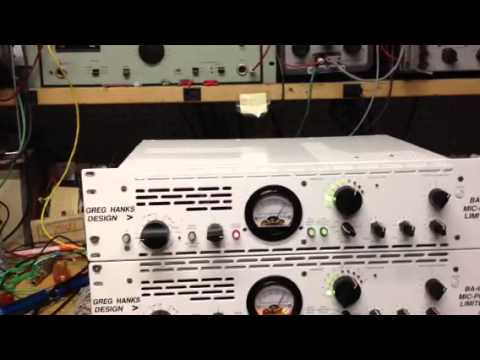 BA-660 stereo coupling 1
