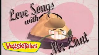 VeggieTales: His Cheeseburger - Silly Song