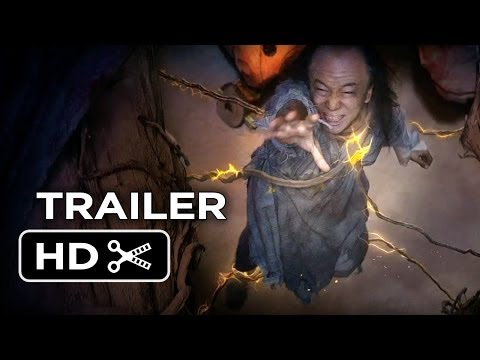 Journey To The West Official US Release Trailer (2014) - Stephen Chow Movie HD - Smashpipe Film
