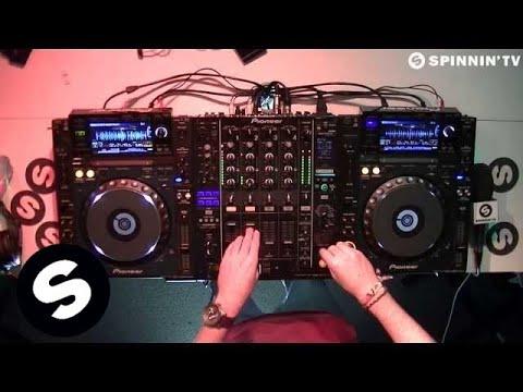 Oliver Heldens DJ Set (Live At Spinnin' Records HQ)
