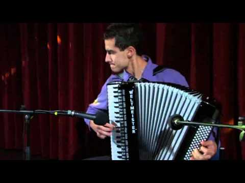 Carnival of Venice - Martin Jana (accordion)