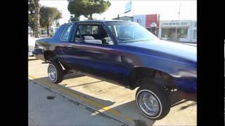 L.A. TIMES.CAR.CLUB/VOL.2 KEEPIN' IT OLD SKOOL