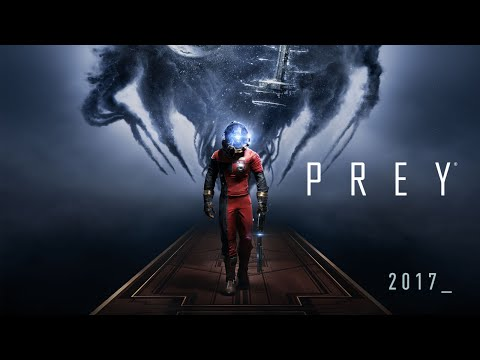 Prey – Bande-annonce officielle de gameplay - YouTube