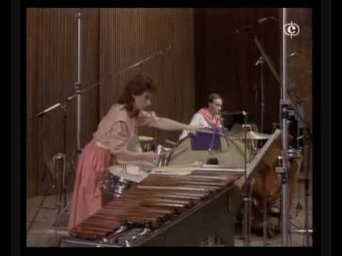 Bela Bartok: Sonata for 2 pianos and percussion (Solti-Perahia-Glennie-Corkhill) SUB ITA 1/3