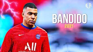 Kylian Mbappé ● BANDIDO   Myke Towers x Juhn ᴴᴰ