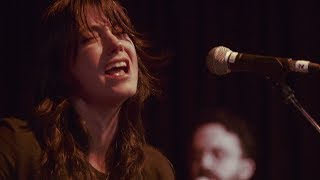 Sharon Van Etten - 'Seventeen' (Live at 3RRR)