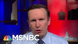 President Donald Trump's Iran Policy 'An Unmitigated Disaster'   All In   MSNBC