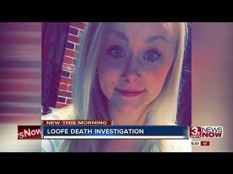 Sydney Loofe case: Vigil, funeral scheduled