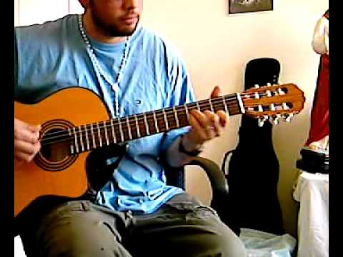 Aprende Guitarra, Ritmo de Rock