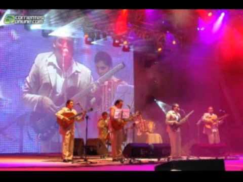 La Nueva Luna Chamamecera en el Festival Nacional de Chamamé