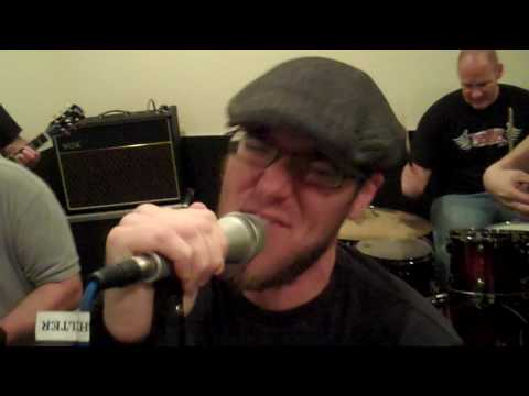 The Gobshytes Rehearsal Jam @ Bomb Shelter Rehearsal Studios