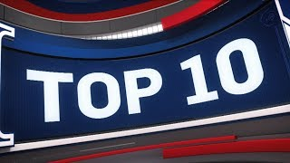 Top 10 Plays of the Night: November 30, 2017