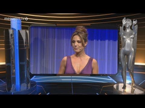 Übertragung: Deutscher Computerspielpreis & LARA-Awards 2011