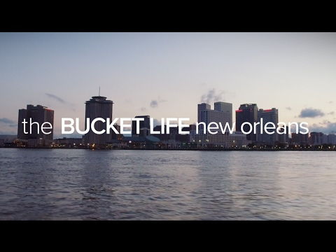 "Following the award-winning, inaugural season of Gray Line's original video series, ""The Bucket Life,"" the global sightseeing company today launched 'New Orleans,' the second season opener.  A travel video series directly aimed at better connecting people with places and cultures, ""The Bucket Life"" brings to light the stories and experiences travelers have in the world's most iconic locations."