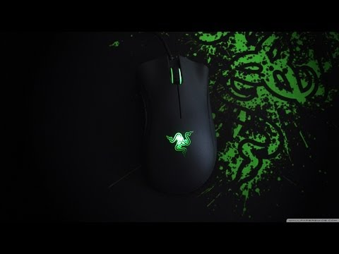 Top 5 - Gaming Mouse Of 2014 ᴴᴰ